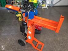 Balfor A7 VARIO 500 EM astilladora de madera usada