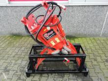 nc RSG 1 kegelsplijter forestry equipment