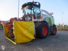 materiale forestale Claas JAGUAR 960 ALLRAD