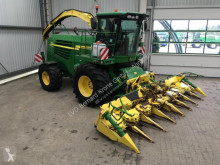 John Deere 7450 forestry equipment
