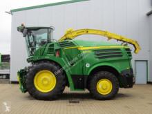 John Deere 8400 forestry equipment
