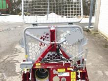 Tajfun EGV 35A forestry equipment