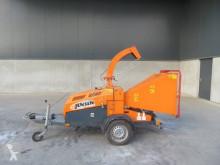 matériel forestier Jensen A 530