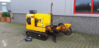 Nc P 50R forestry equipment used