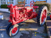 Tractor forestal nc