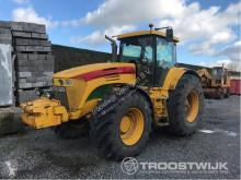 Tractor forestal John Deere
