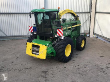 John Deere 6850 forestry equipment