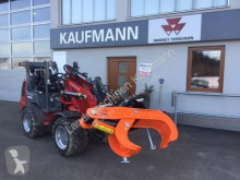 Westtech used Log splitter