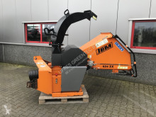 Materiale forestale JBM 624 ZX usato