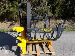 Nc forestry equipment used