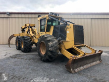 Skidder forestal Tigercat
