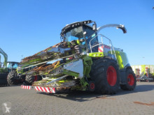 materiale forestale Claas JAGUAR 980 ALLRAD