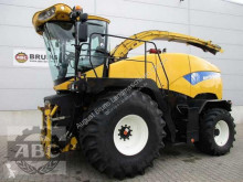 material forestal New Holland