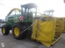 material forestal John Deere 7500