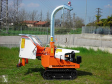 Gandini Meccanica 150 new Forest grinder