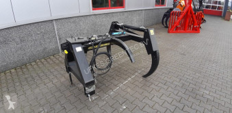 Nokka Juoko Super 220 forestry equipment used