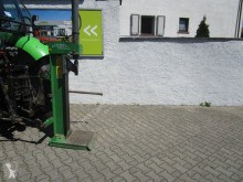Suire hydraulischer Holzspalter 二手 Log splitter