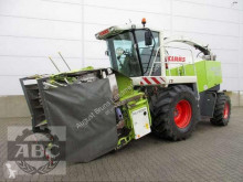 materiale forestale Claas JAGUAR 870 A