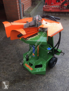 Posch Spaltaxt used Log splitter