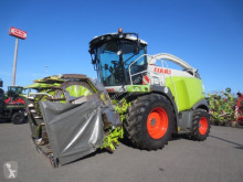 materiale forestale Claas JAGUAR 950 ALLRAD