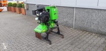 nc FZ 500 Forstmaschinen