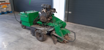 Vermeer SC 252 forestry equipment used