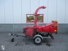 Nc 150 PHM used Forest grinder