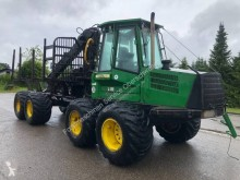 John Deere Forwarder 1110D