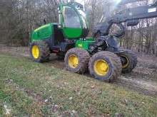 material forestal John Deere 1270E IT4