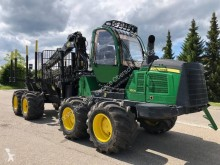 John Deere Forwarder 1510E