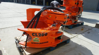 Material forestal Westtech CL 260 Procesadora nuevo