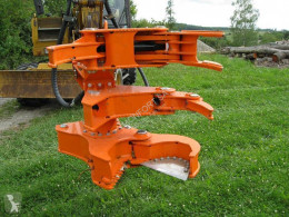 Westtech C250 used Forest harvester