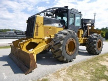Skidder begagnad Caterpillar 525C