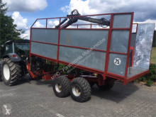 Farmi Forest harvester MPV9000