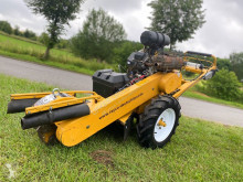Nc RG 25 HD Wurzelfräse forestry equipment used
