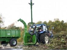 MD Landmaschinen Kellfri Holzhäcksler Modell 220 Broyeur forestier neuf