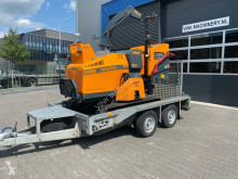 Nc XR8 Traxion Broyeur forestier occasion