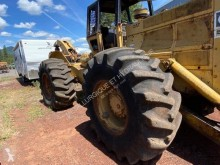 Skidder forestal Caterpillar 528