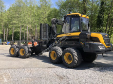 Used Forwarder Ponsse Buffalo 8W AF
