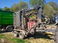 Kesla Forest harvester Musmax WT 10 XL mit einem Kran 800 T