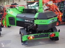 QuadChip 160 ab 347,-€ > buchens.de new Wood mulcher