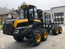Ponsse Buffalo 8W used Forwarder