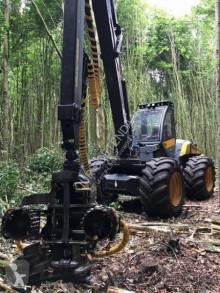 material forestal Procesadora nc