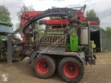 Broyeur forestier Heizohack Sonstige 14-800 KTL