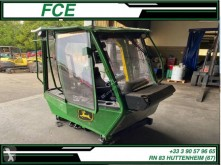 Бордови автомобил John Deere Cabine pour JOHNN DEERE Serie 10 *ACCIDENTE*DAMAGED*UNFALL*