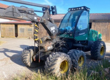 Timberjack 1070 D - 6 Rad used Forest harvester