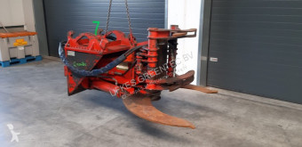 Nc 350 boomknipper forestry equipment used
