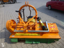 Humus Saftey SM145 forestry equipment used