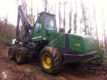 John Deere 1270D used Forest harvester