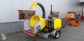 Used Forest grinder TS 350